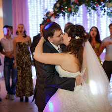 Wedding photographer Danila Shved (shved). Photo of 21.06.2015