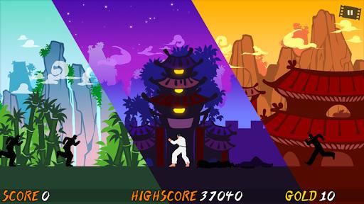無料动作AppのKungFu Hero|記事Game