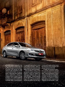 Revista Quatro Rodas screenshot 14