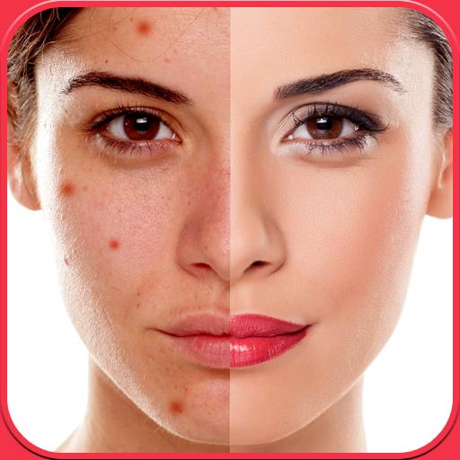 瑕疵卸妆你化妆 攝影 App LOGO-APP試玩