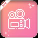 Video Editor & Magic Effects - MangoVideo icon