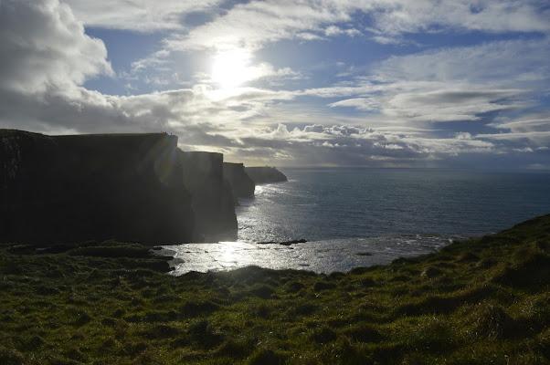 Cliffs of Moher di Mockingbird