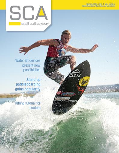 Nasbla Magazine App