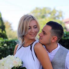 Wedding photographer Dalina Andrei (Dalina). Photo of 22.09.2018