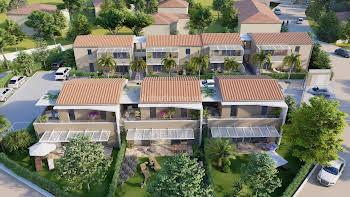 Appartement 2 pièces 44,77 m2