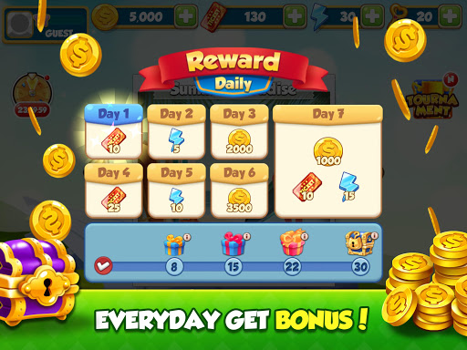 Bingo Bay - Free Game 2.0.1 screenshots 22