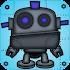 Boxelbot Platformer World