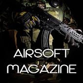 Airsoft Magazine España