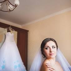 Wedding photographer Oksana Mironyuk (Koliorova). Photo of 19.06.2015