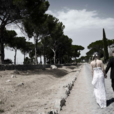 Wedding photographer Marco Tutone (marco_tutone). Photo of 12.10.2015