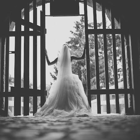 Wedding photographer Varga Peter (naszfoto). Photo of 30.05.2017