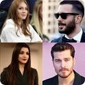 خمن اسم المسلسل التركي 2020 icon
