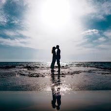 Wedding photographer Dan Kovler (Kovler). Photo of 29.05.2018