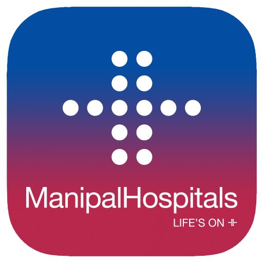 Manipal Hospital - መተግባሪያዎች Google Play ላይ