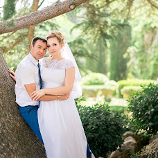 Wedding photographer Irina Balaevskaya (balaievskaya). Photo of 29.08.2017
