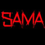 SAMA The horror game Icon