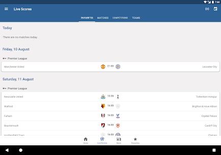 FIFA Tournaments, Soccer News & Live Scores 8