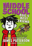 Image result for Middle School: Dog's Best Friend