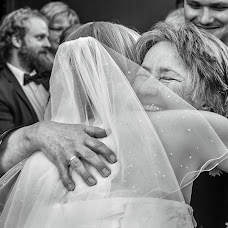 Hochzeitsfotograf Katrin Küllenberg (kllenberg). Foto vom 05.12.2017