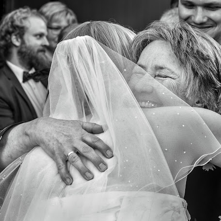 Wedding photographer Katrin Küllenberg (kllenberg). Photo of 05.12.2017
