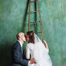 Wedding photographer Mikhail Pesikov (mikhailpesikov). Photo of 31.08.2017