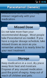 Drugs Dictionary Offline: FREE App Download For Android and iPhone 8