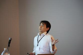 Photo: Lighting Condition Estimation Using Image Database  Based on Long-time Object Observation in Virtual Reality - Yoshinobu Hagiwara