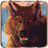 Wolf Hunting Adventure - 3D