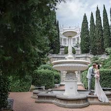 Wedding photographer Marina Sheyanova (MarinaMSH). Photo of 11.09.2018