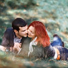 Wedding photographer Zhenya Malinovskaya (Mallina). Photo of 23.04.2014