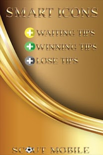 Scout VIP Betting Tips- screenshot thumbnail