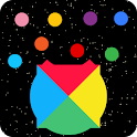 Catch Color Ball Challenge icon