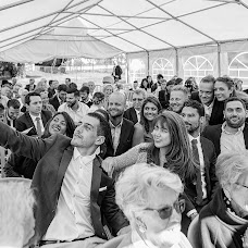 Wedding photographer Guillaume Bresson (Enjoyyourdday). Photo of 27.09.2017