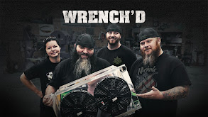 Wrench'd thumbnail