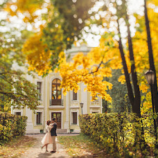 Wedding photographer Ivan Evgenev (ivanevgenyevru). Photo of 29.09.2014