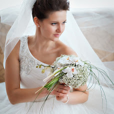 Wedding photographer Oleg Shevelev (ShevelevOleg). Photo of 25.12.2012