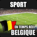 Belgique Sport icon