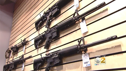 California Assault Weapon Ban Repeal: State Appeals Pro-Gun Ruling