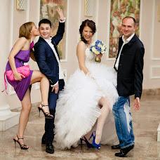 Φωτογράφος γάμων Kirill Spiridonov (spiridonov72). Φωτογραφία: 10.09.2013