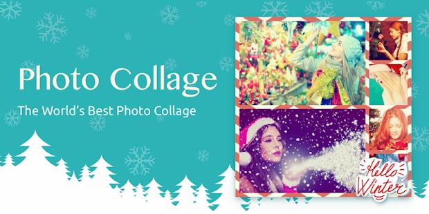 Photo Collage Pro - náhled