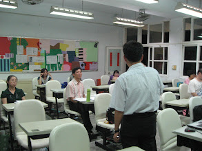 Photo: 20111103頭份(四)生活與法律之親屬與繼承003