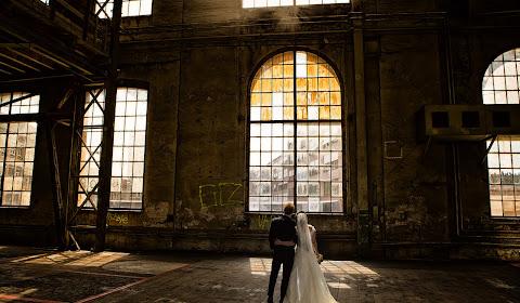 Hochzeitsfotograf Bern (hedrich). Foto vom 06.05.2017