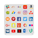 Medi: All social media & social network in 1 app icon