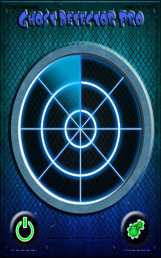 Ghost Detector Pro screenshot 5