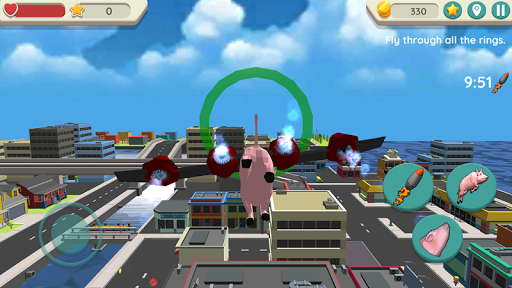 Crazy Pig Simulator 1.043 screenshots 12