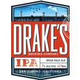 Logo of Drake's IPA