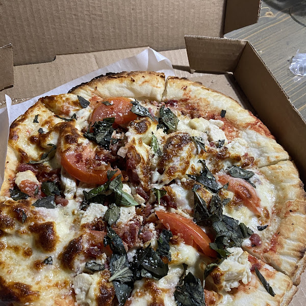 Photo from Joey's Pizza