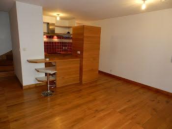 appartement à Figeac (46)