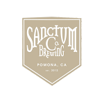 Logo of Sanctum Darkest Night Stout