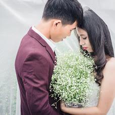 Wedding photographer LONG LE CANH (canhlong7). Photo of 23.10.2016